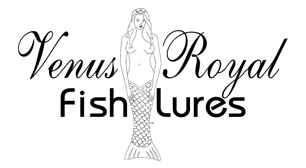 venus royal mermaind lure fishing lures