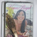 mermaid fishing lure cards collectible